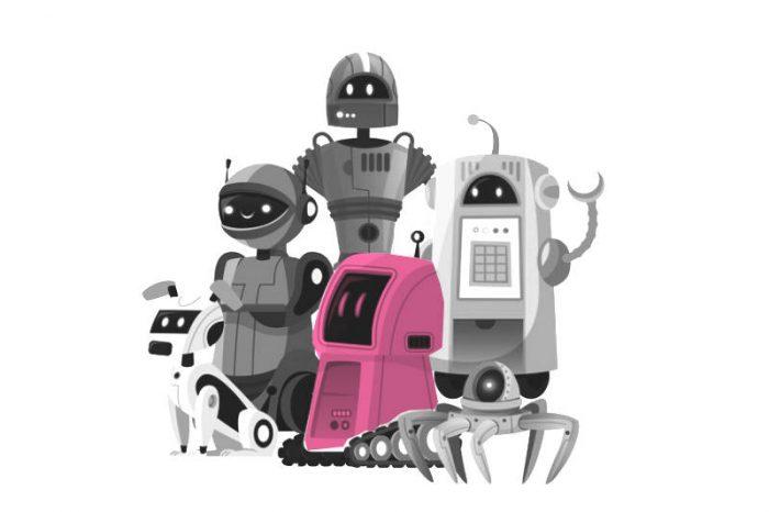 chatbot, robot conversationnel, agent conversationnel