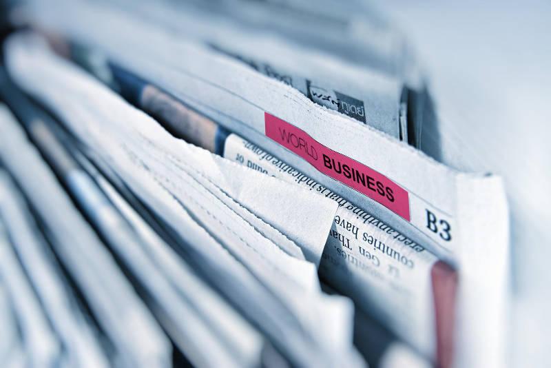 Création de contenu, Commentaires actualités